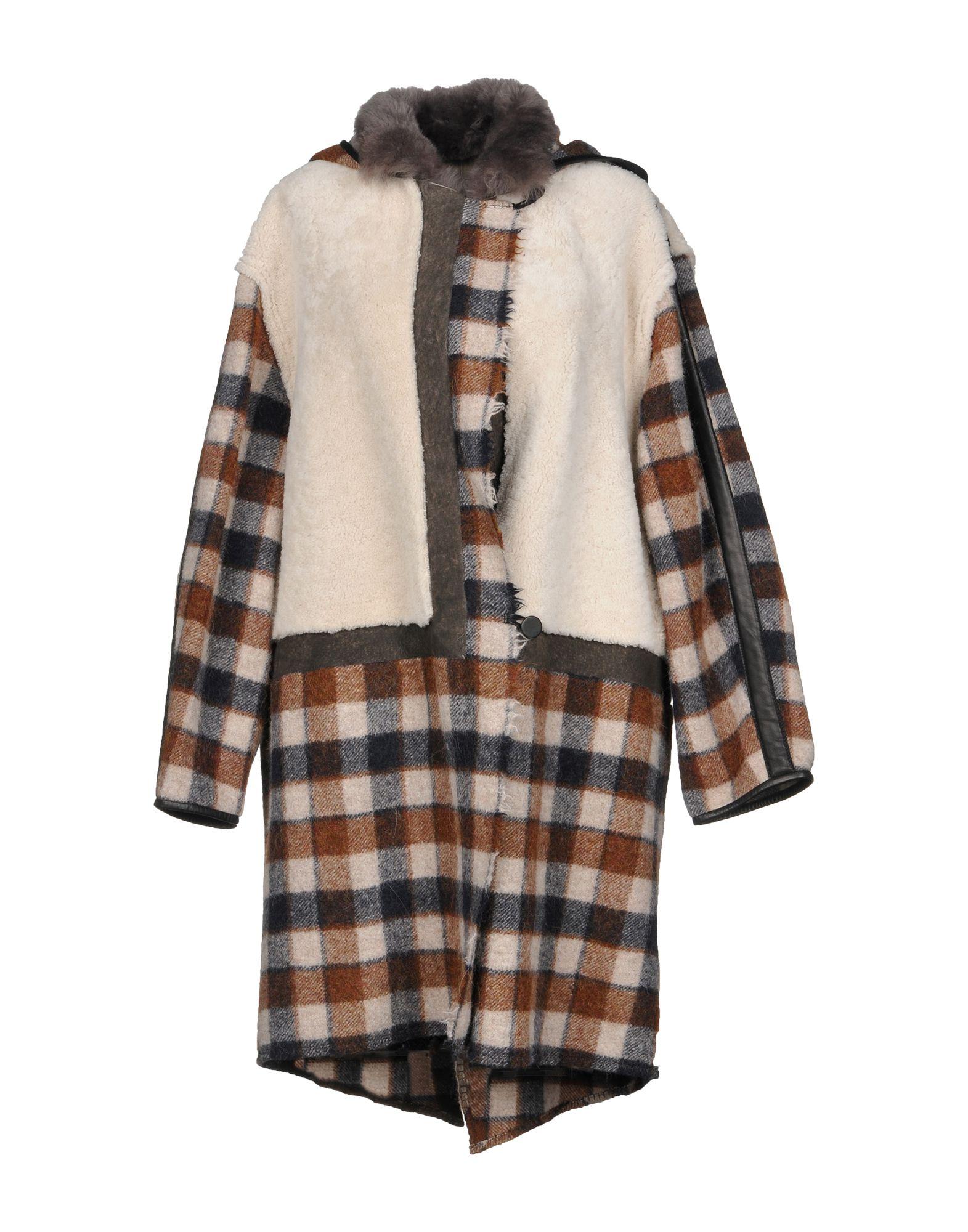 где купить BROGDEN Пальто по лучшей цене