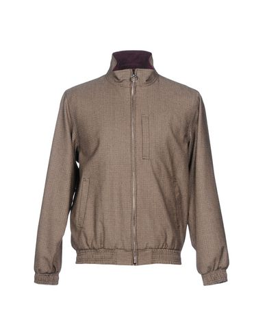 Куртка от MAISON FLÂNEUR