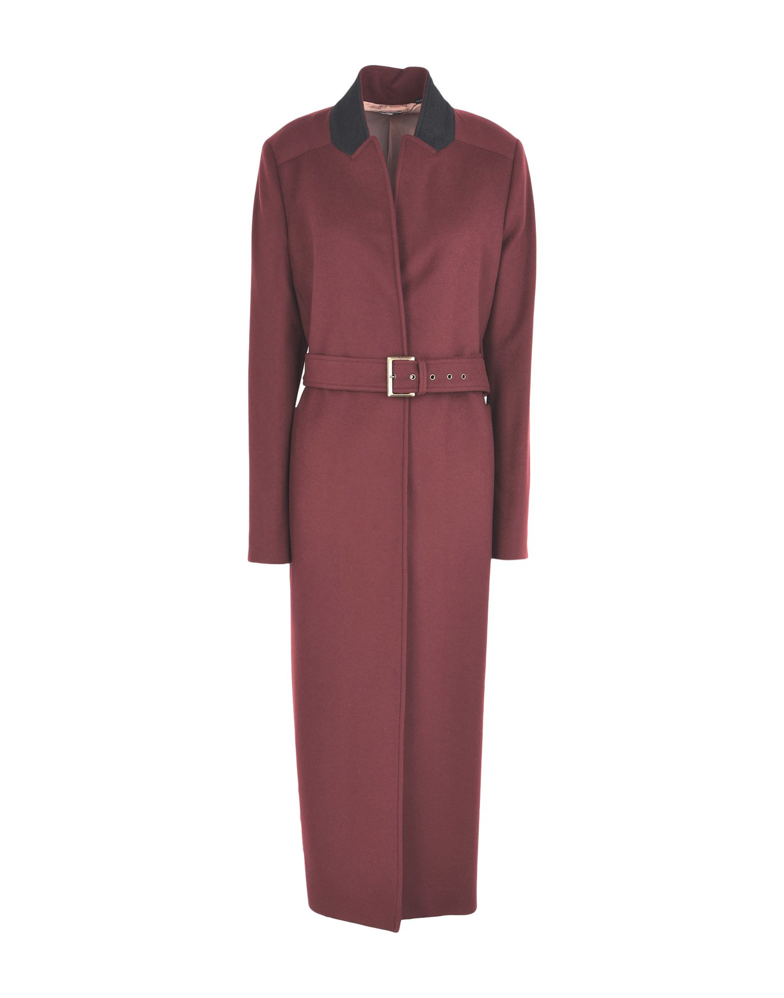 free shipping 7cb27 2b979 Coats in Maroon