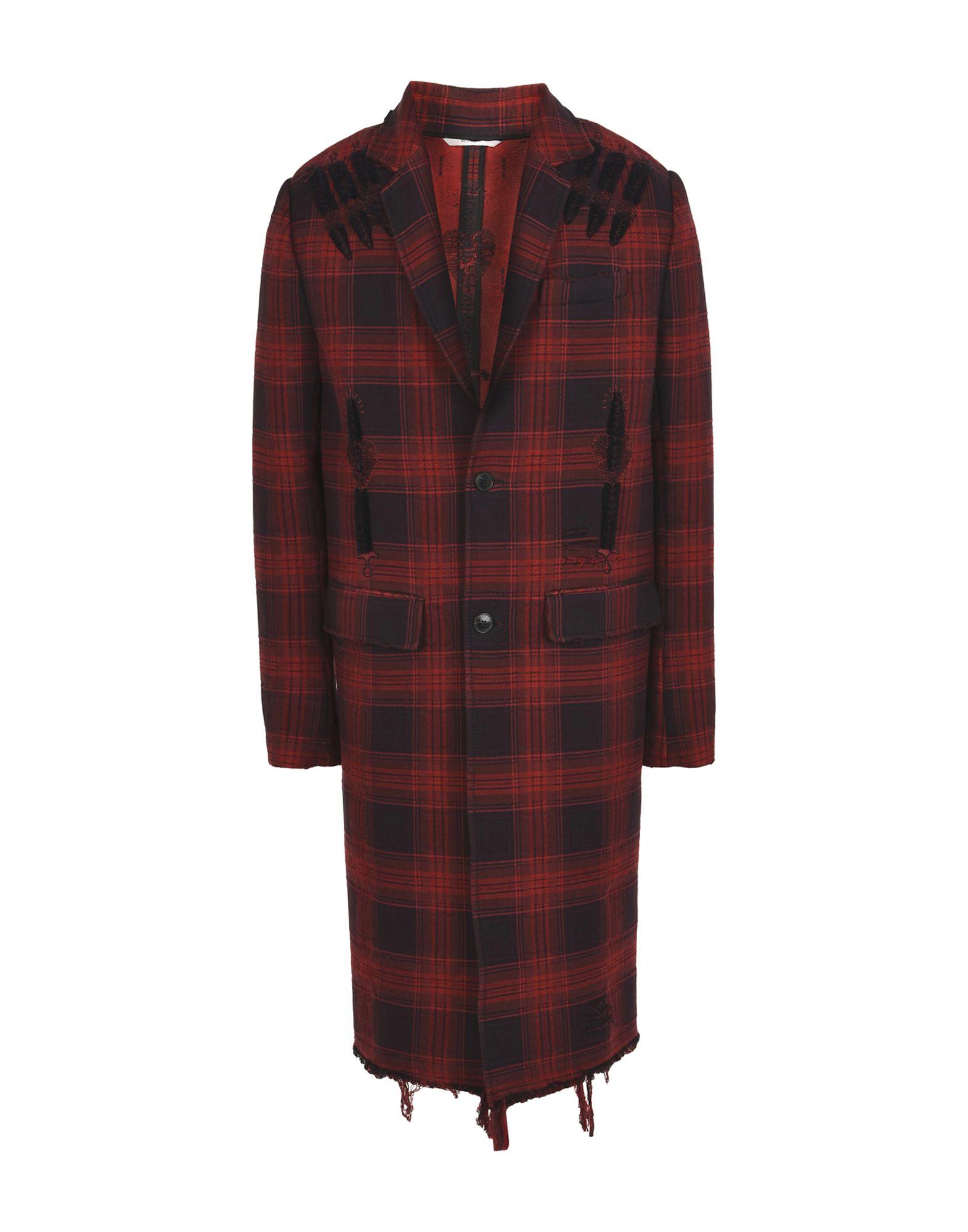 VALENTINO Пальто цена и фото