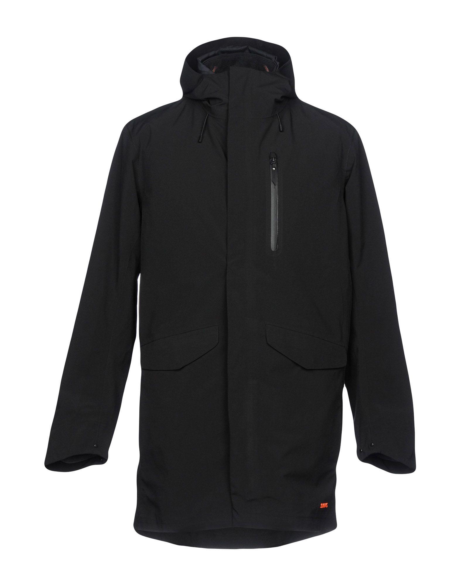 SWIMS Куртка swims мокасины