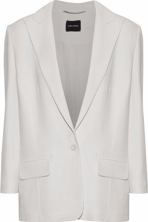 MAGDA BUTRYM San Carlos crepe blazer