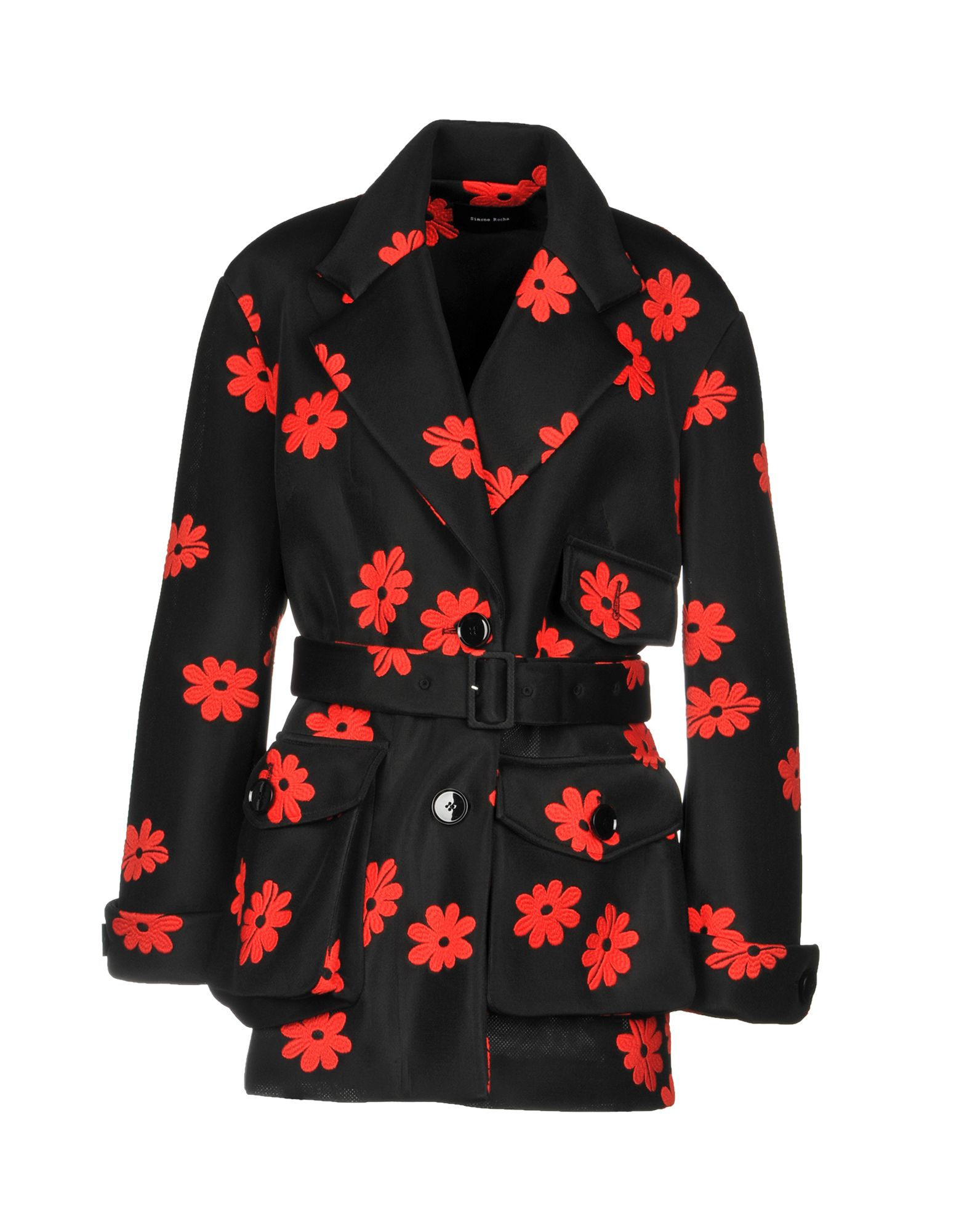 SIMONE ROCHA Пальто цена