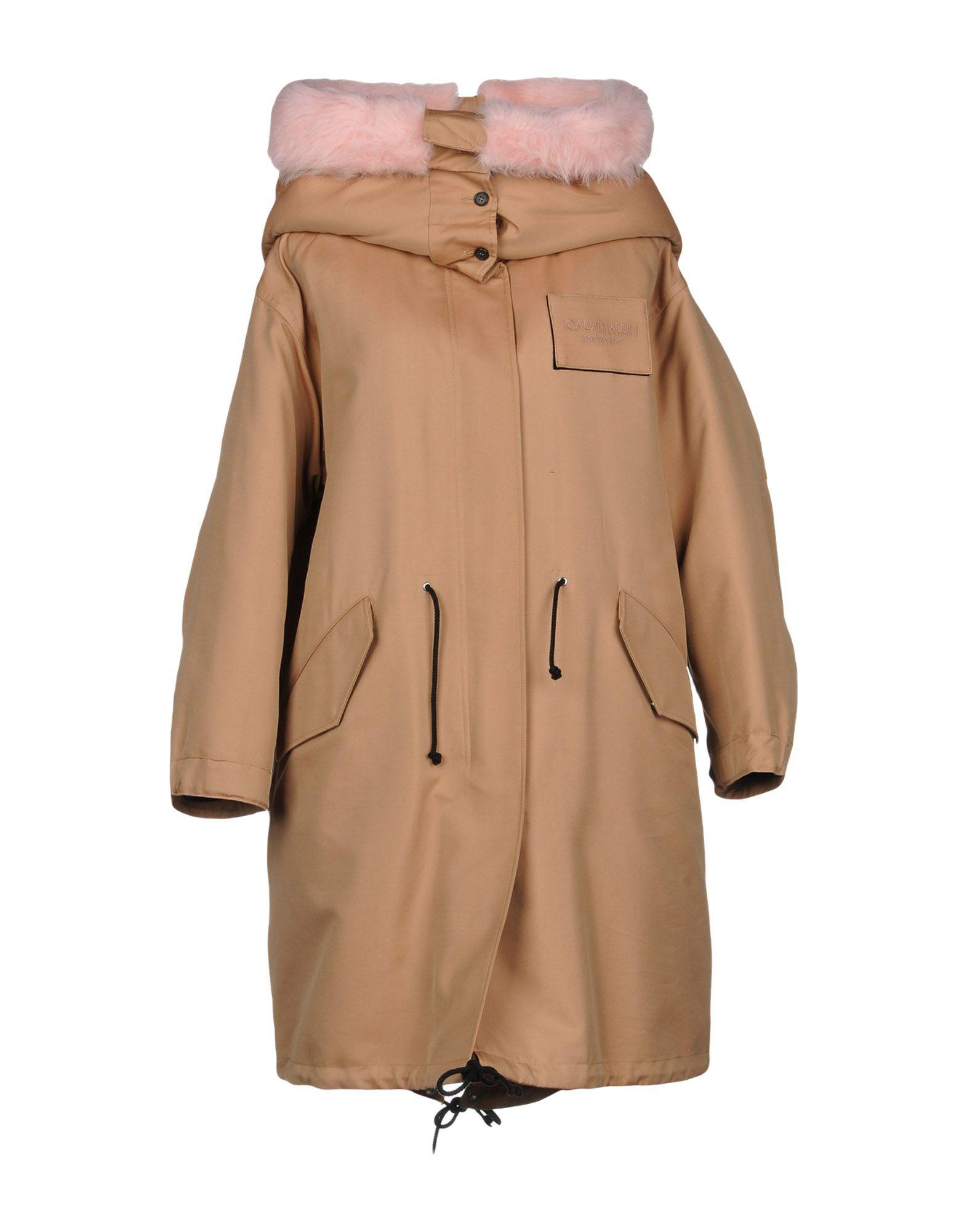 CALVIN KLEIN 205W39NYC Куртка calvin klein куртка