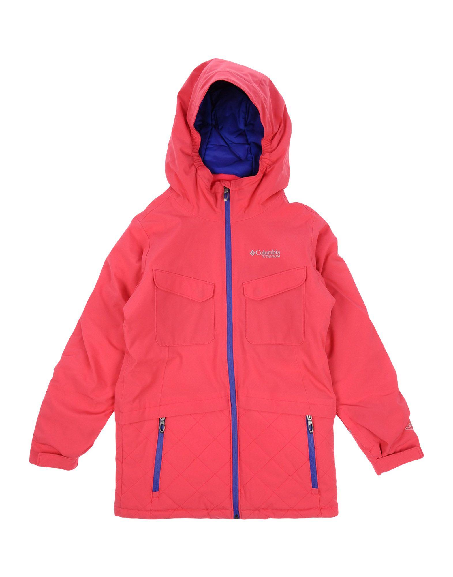 COLUMBIA Куртка columbia c