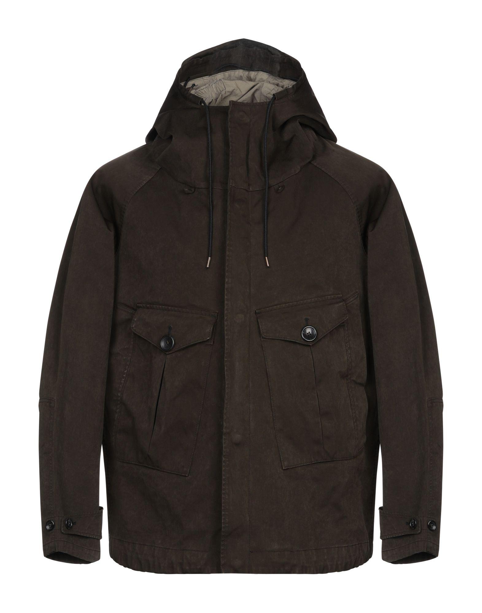 TEN C Куртка цена