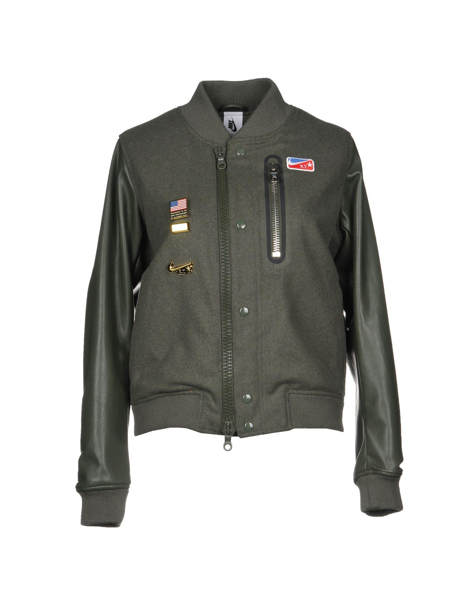 NIKE Куртка куртка утепленная nike m nsw synthetic hd jkt 810856 677