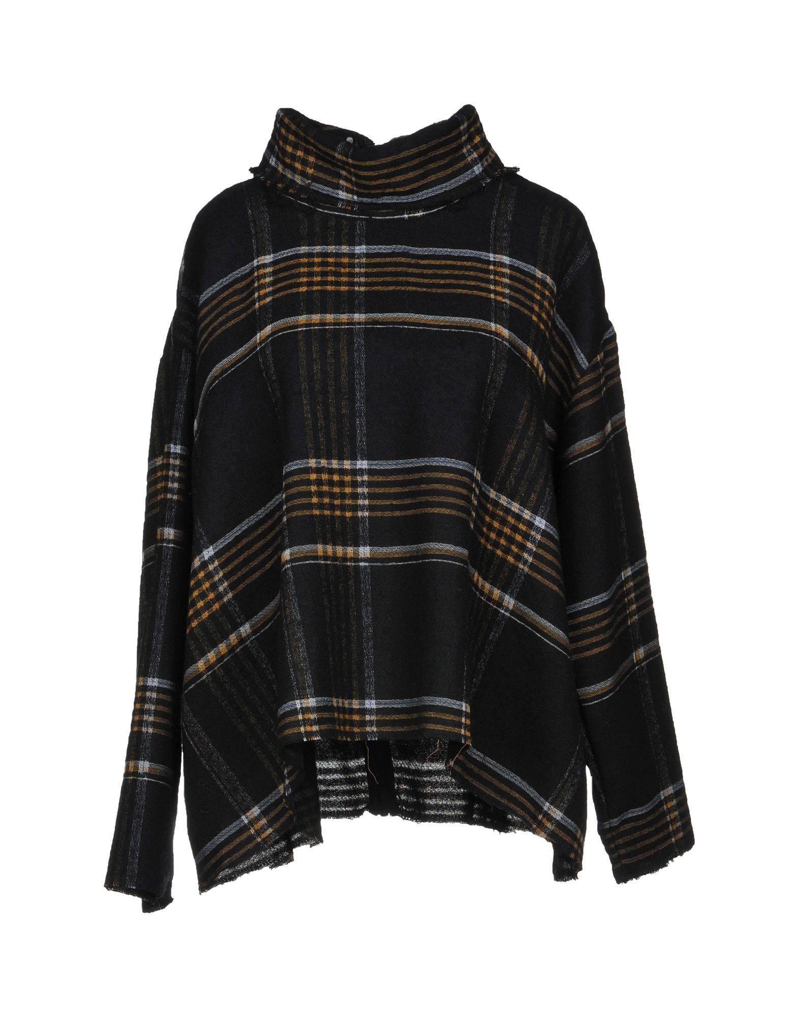 HAIKURE Легкое пальто semicouture легкое пальто