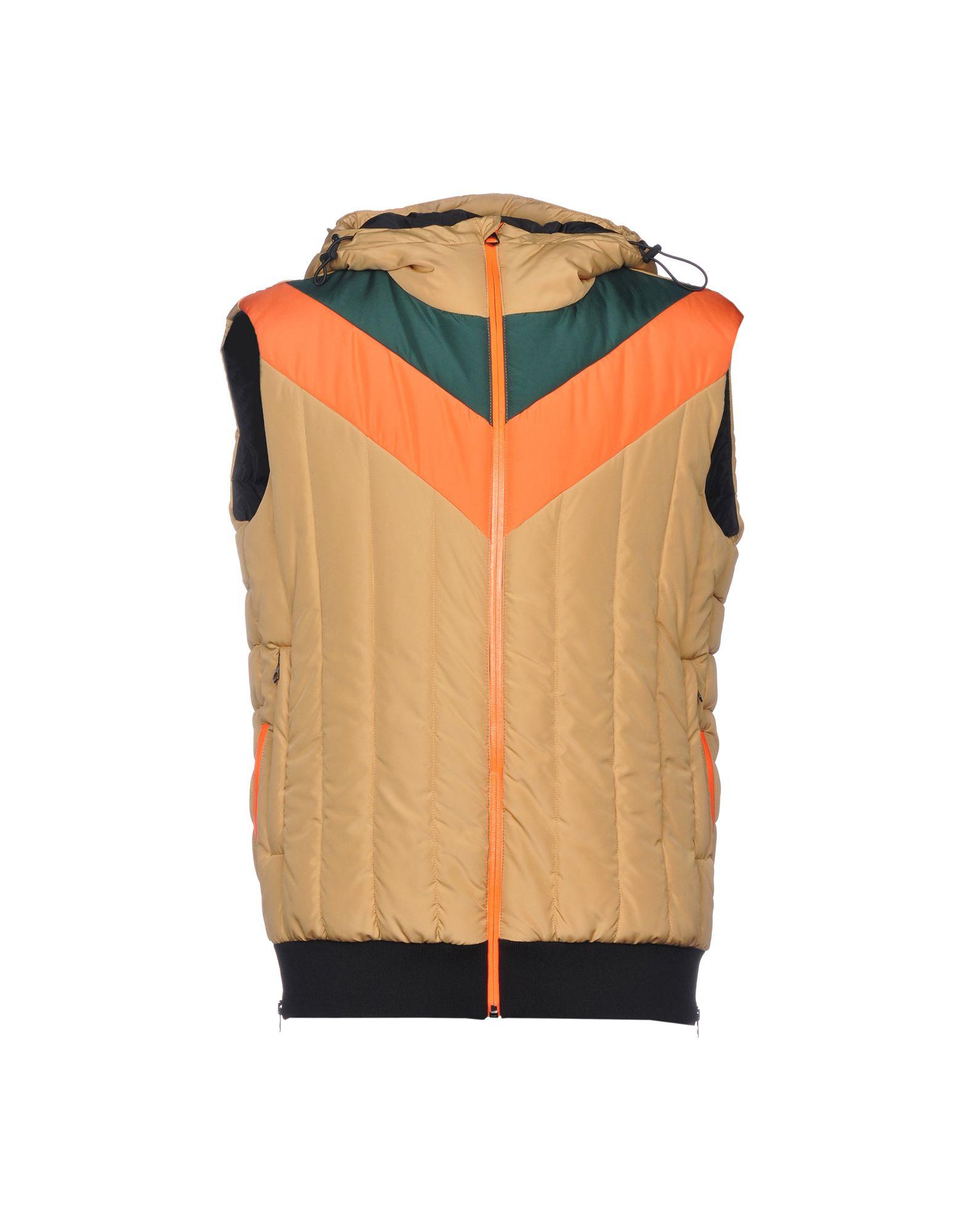 MSGM Куртка новая весна зима твердые женщины плюс размер тонкий жилет женщин parkas хлопок куртка без рукавов с капюшоном повседневная куртка colete