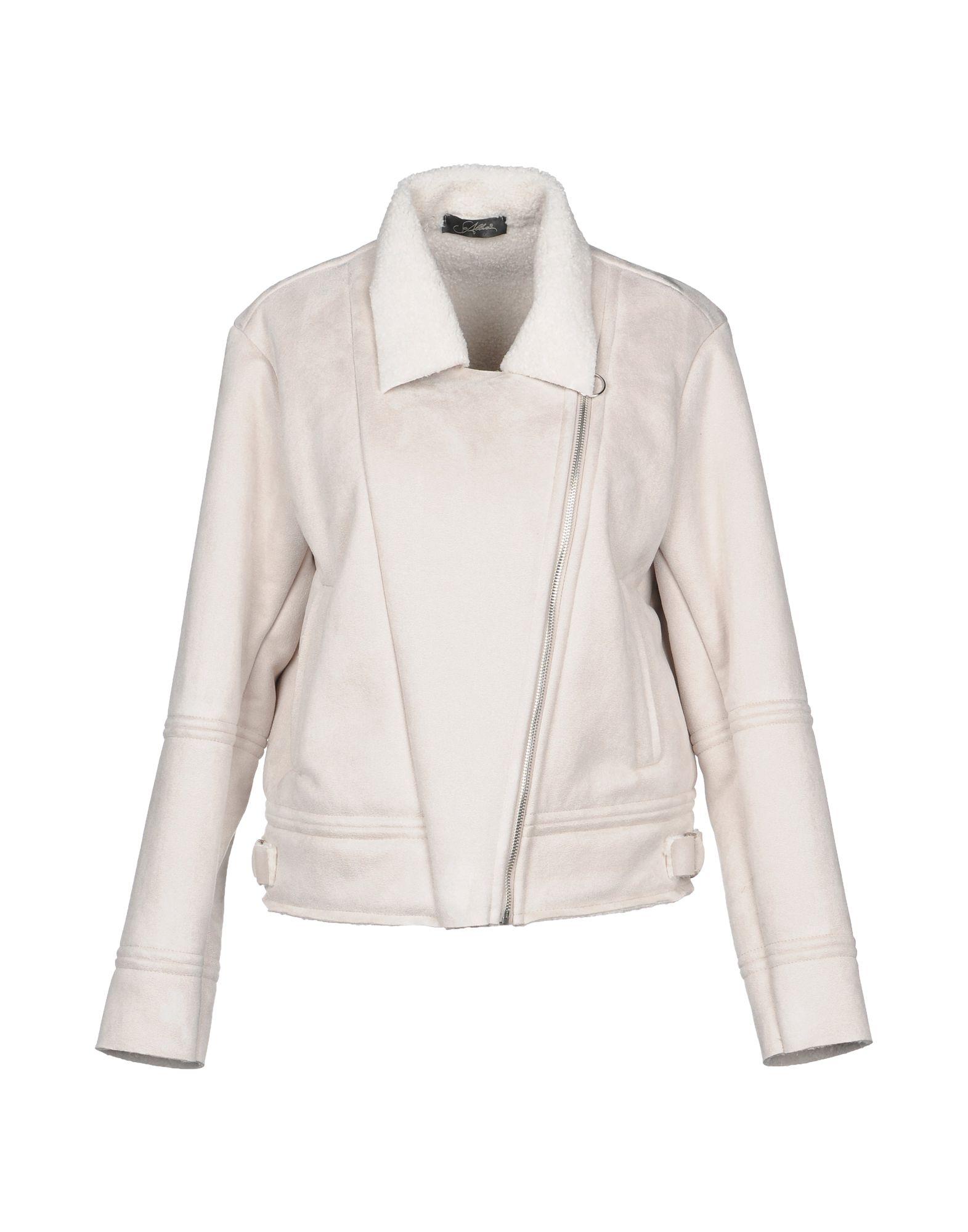 SOALLURE Куртка