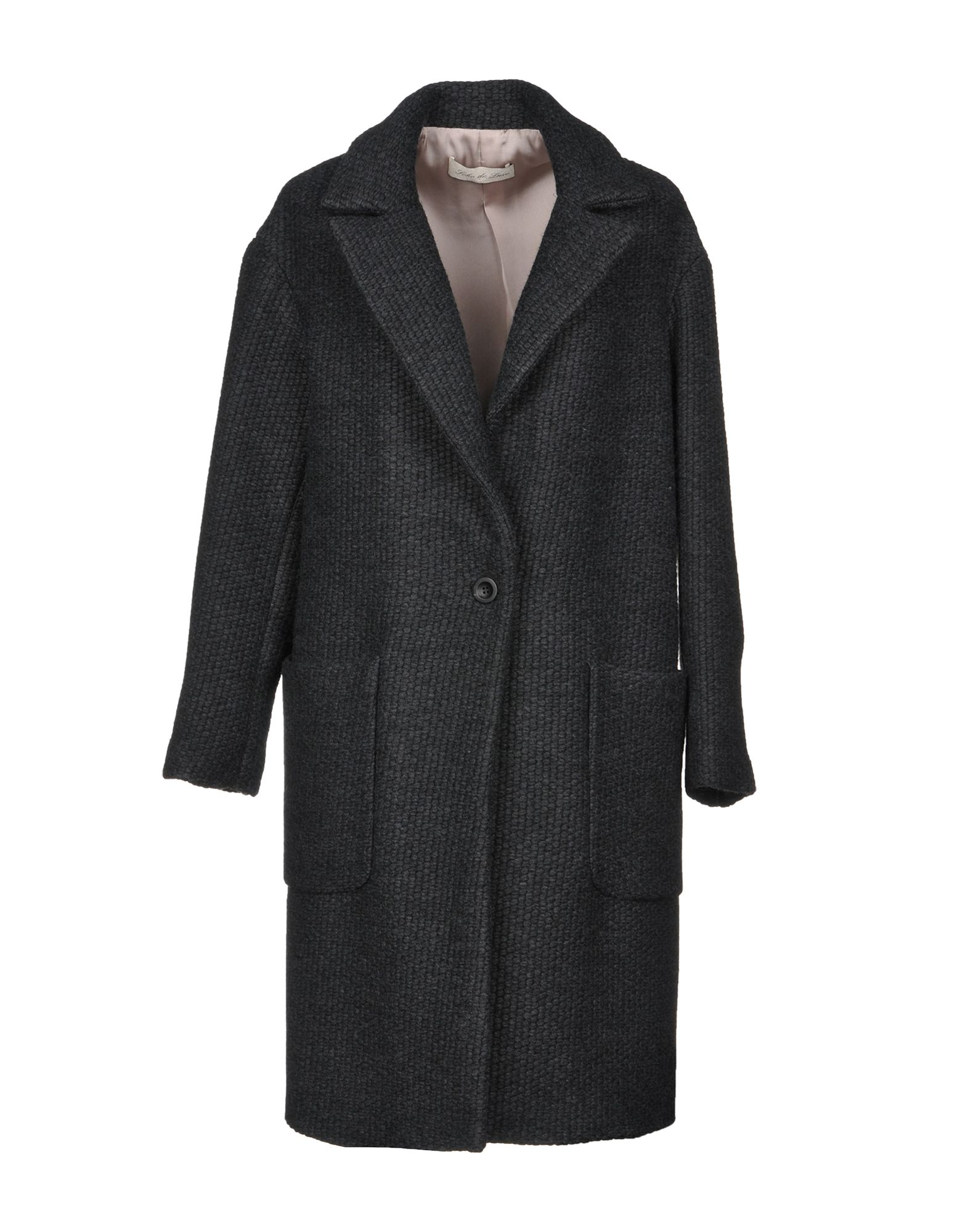 SOHO DE LUXE Пальто