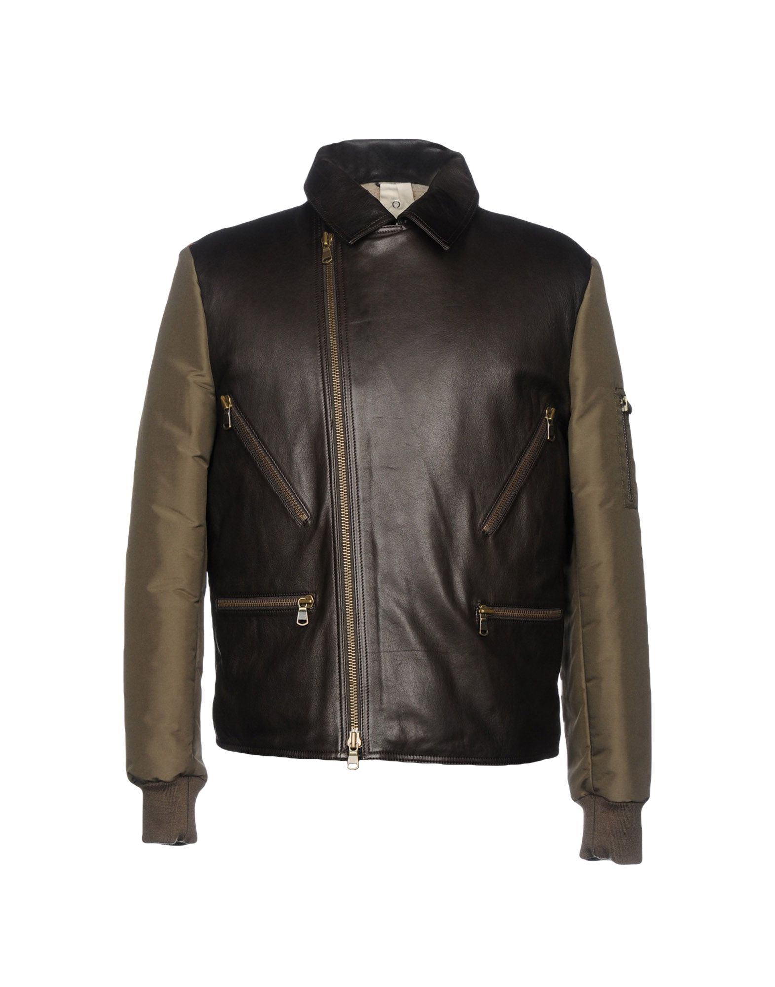LOCK 9 Куртка lock 9 куртка