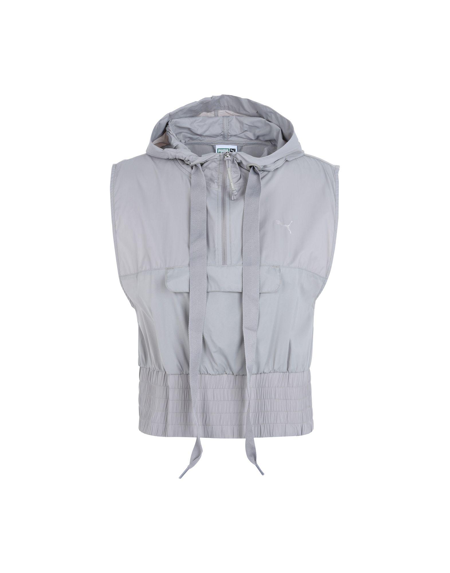 PUMA Куртка жилет утепленный puma puma pu053ewcjmd4
