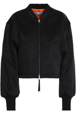 T by ALEXANDER WANG Shell bomber jacket
