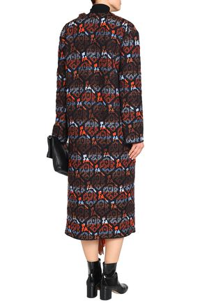 PETER PILOTTO Long Coat
