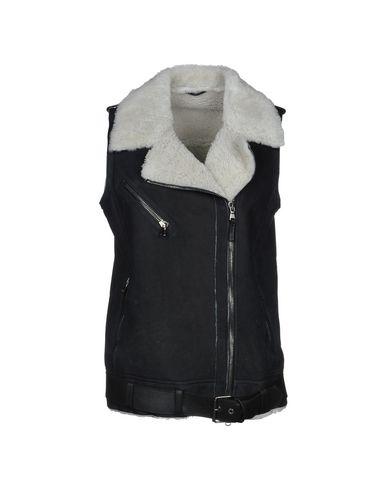 Фото - Женскую куртку ELEVENTY черного цвета