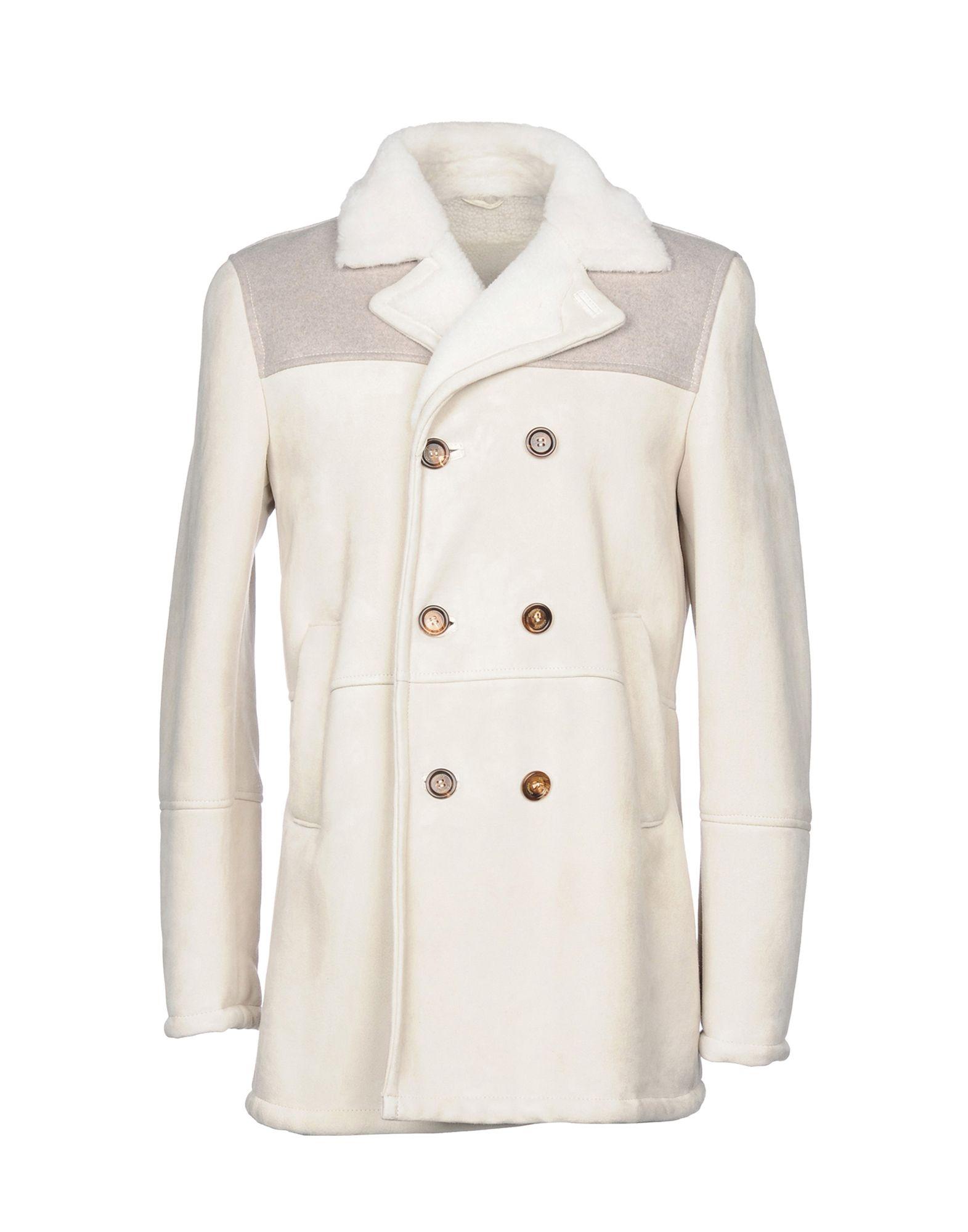 ELEVENTY Пальто пальто