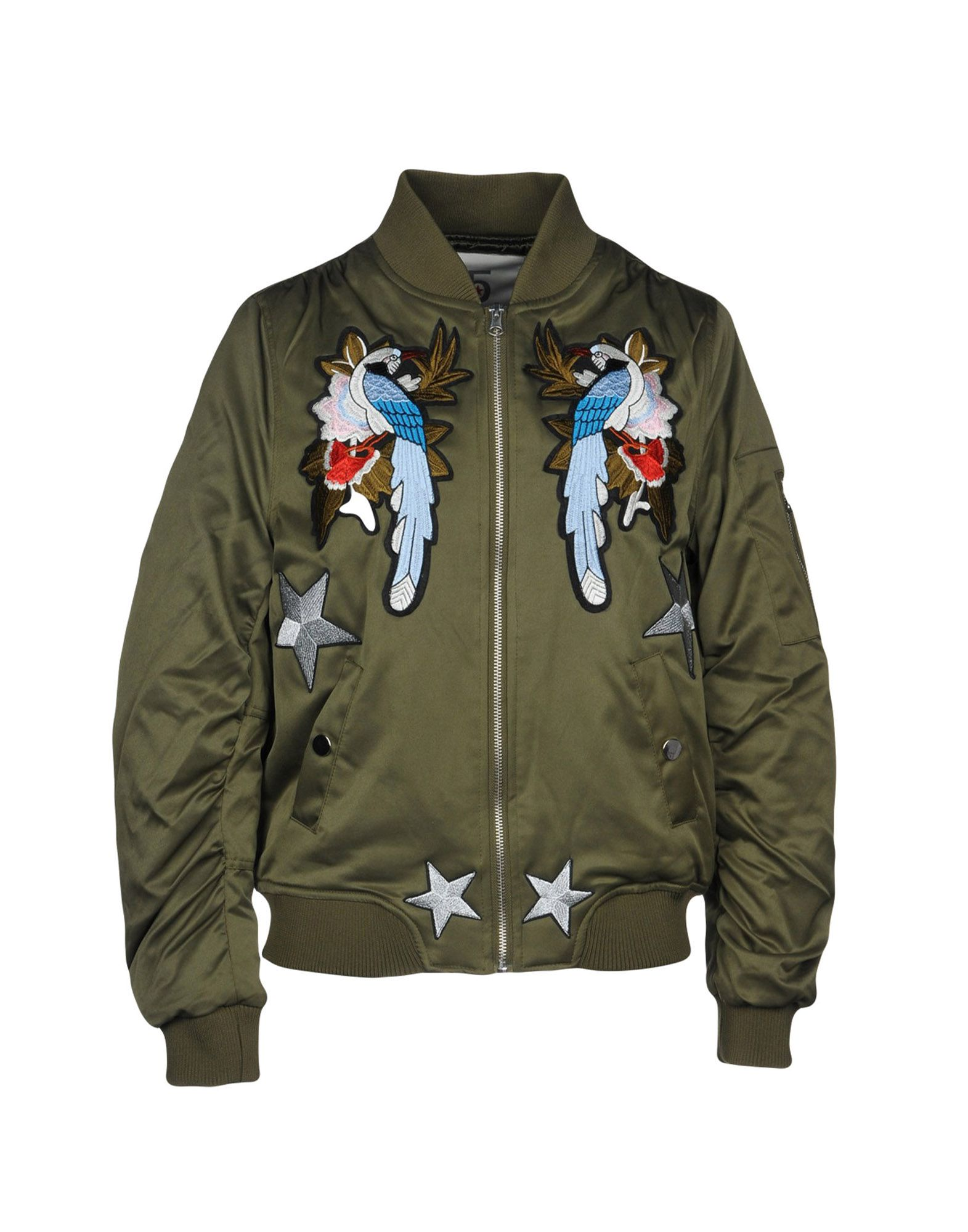 купить 5 PROGRESS Куртка по цене 12850 рублей