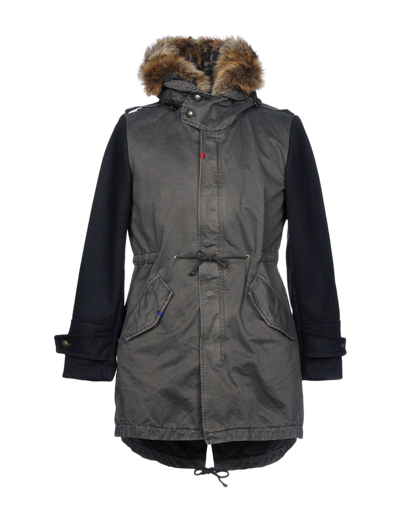 VAPOFORNO MILANO Куртка vapoforno milano куртка