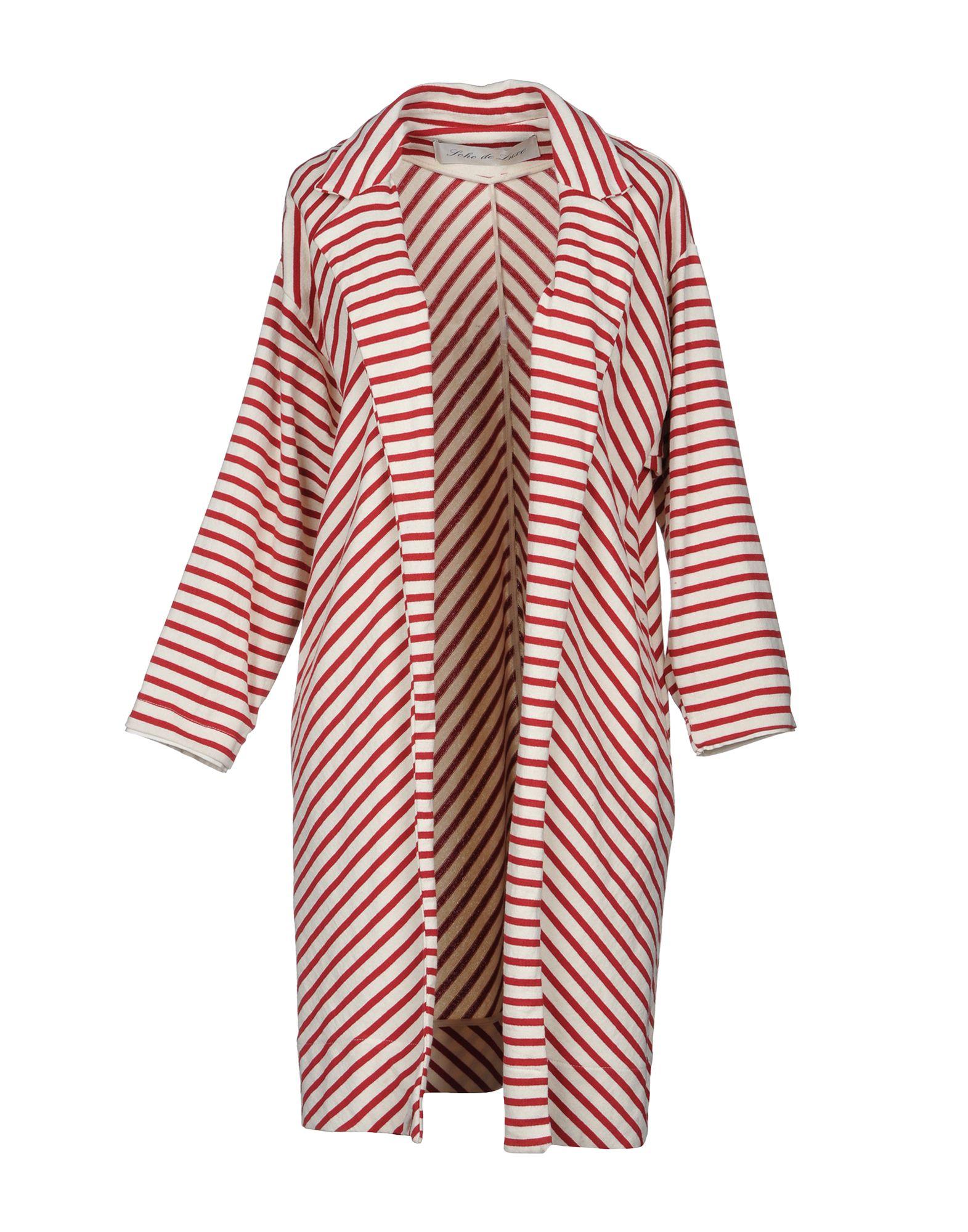 SOHO DE LUXE Легкое пальто soho de luxe футболка с короткими рукавами