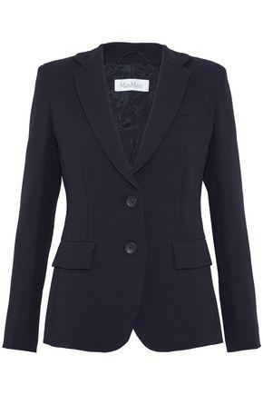 MAX MARA Crepe blazer