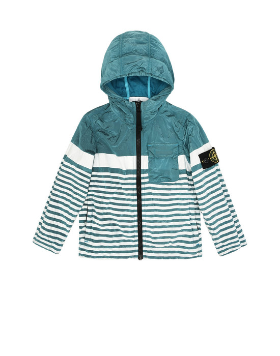STONE ISLAND BABY Mid-length jacket 41637 NYLON METAL