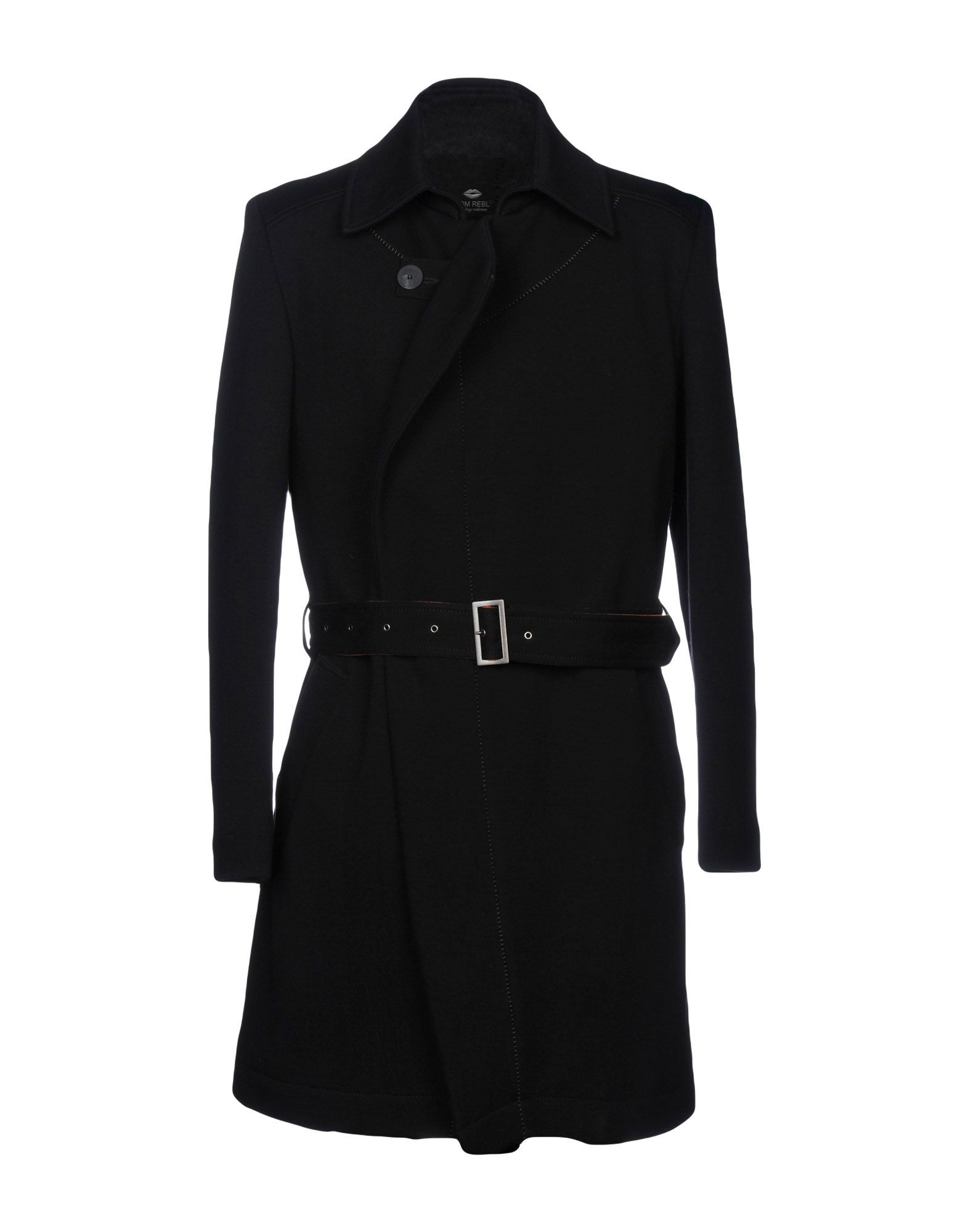 TOM REBL Пальто цена