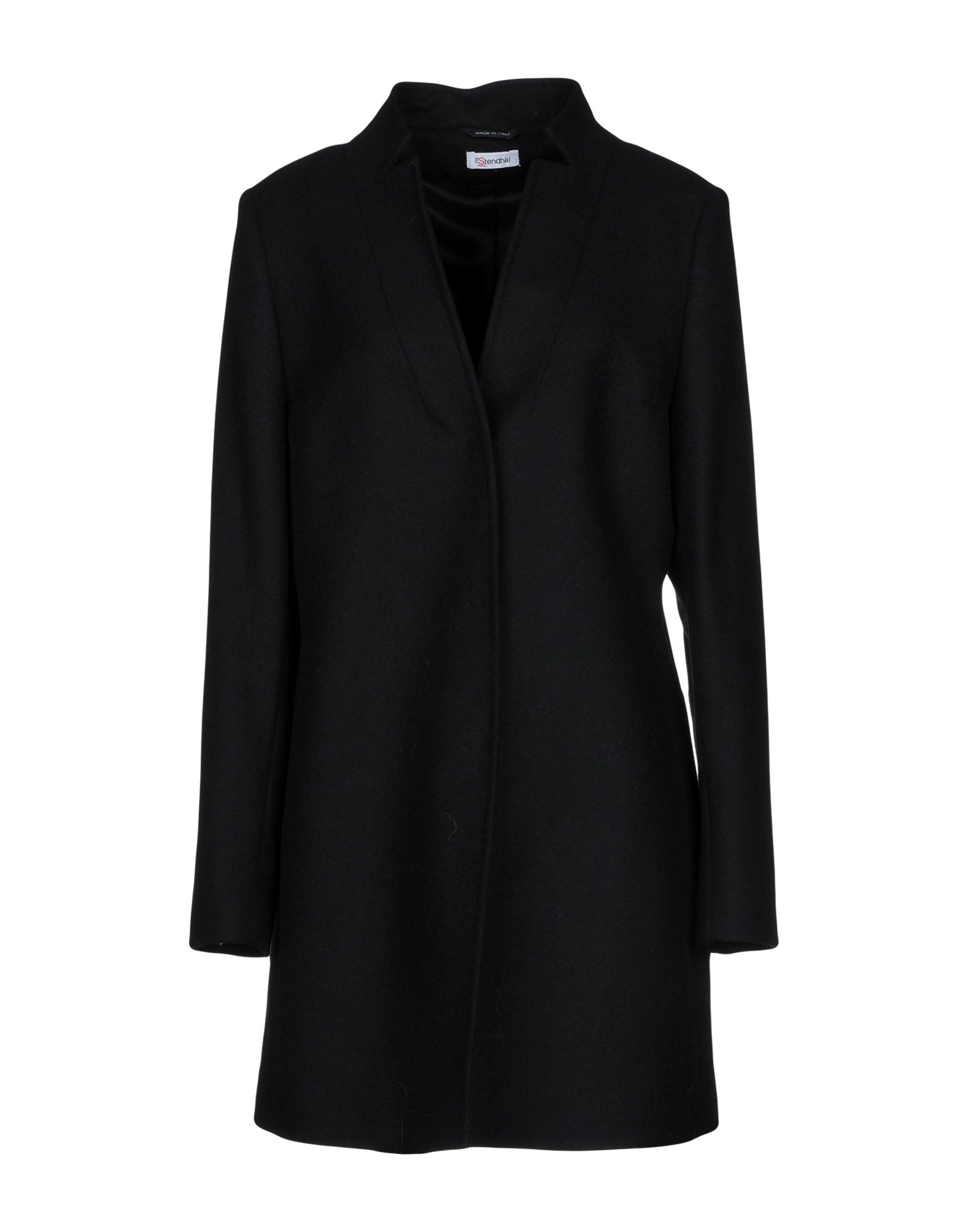 VIA STENDHAL Roma Пальто пальто via lattea пальто