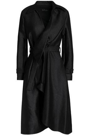 SAFIYAA Trench Coats