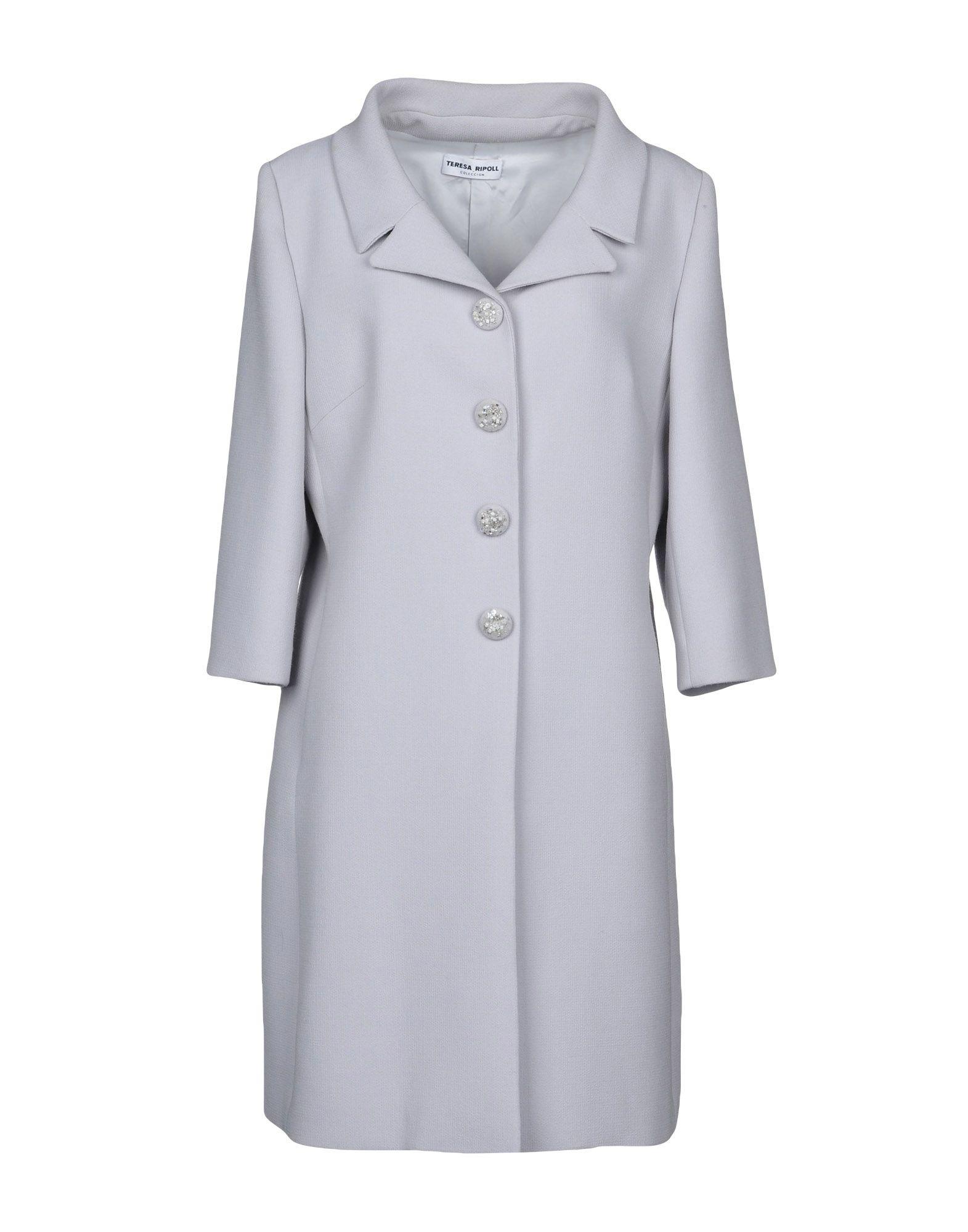 TERESA RIPOLL Пальто mother teresa