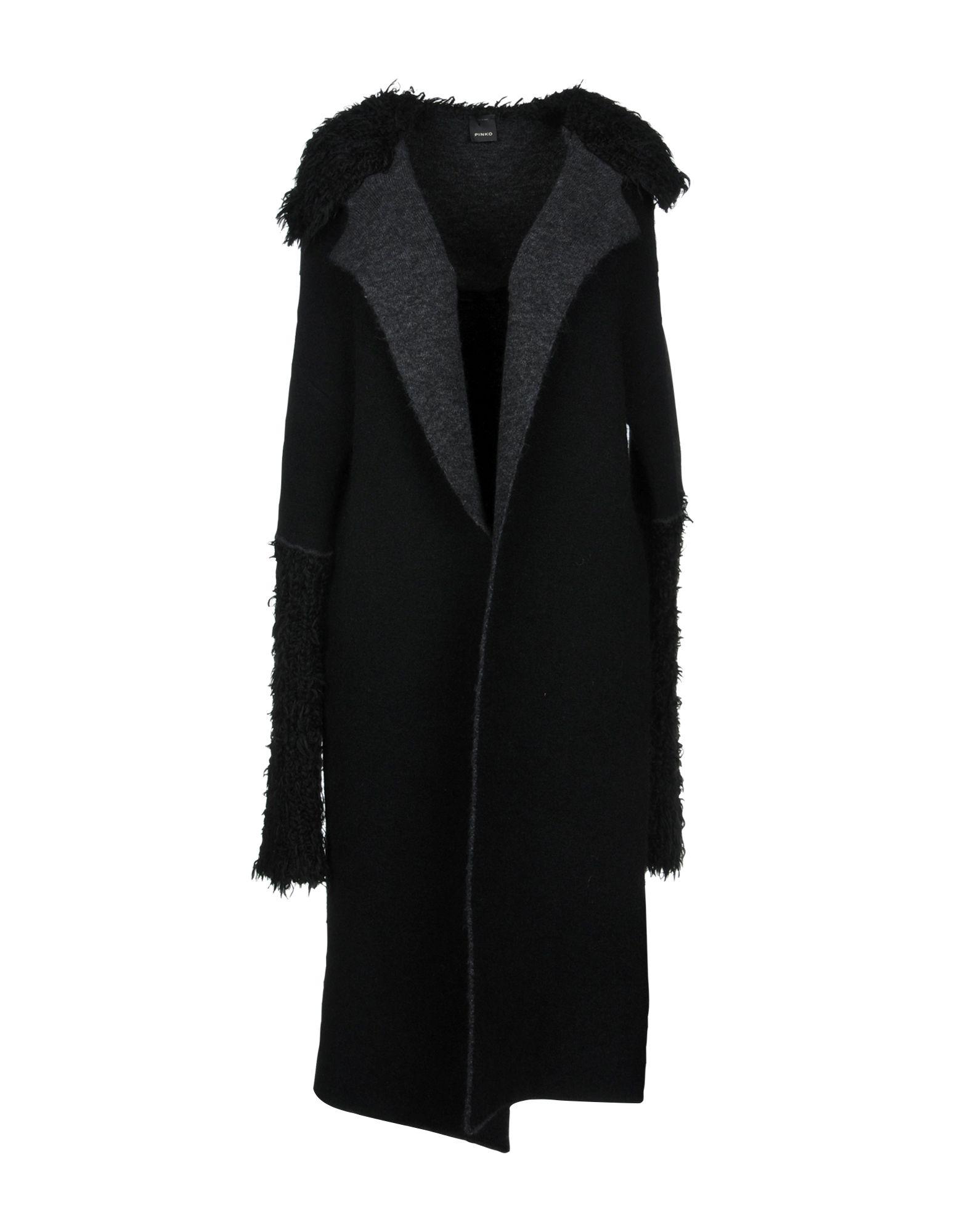 PINKO Легкое пальто pinko пальто