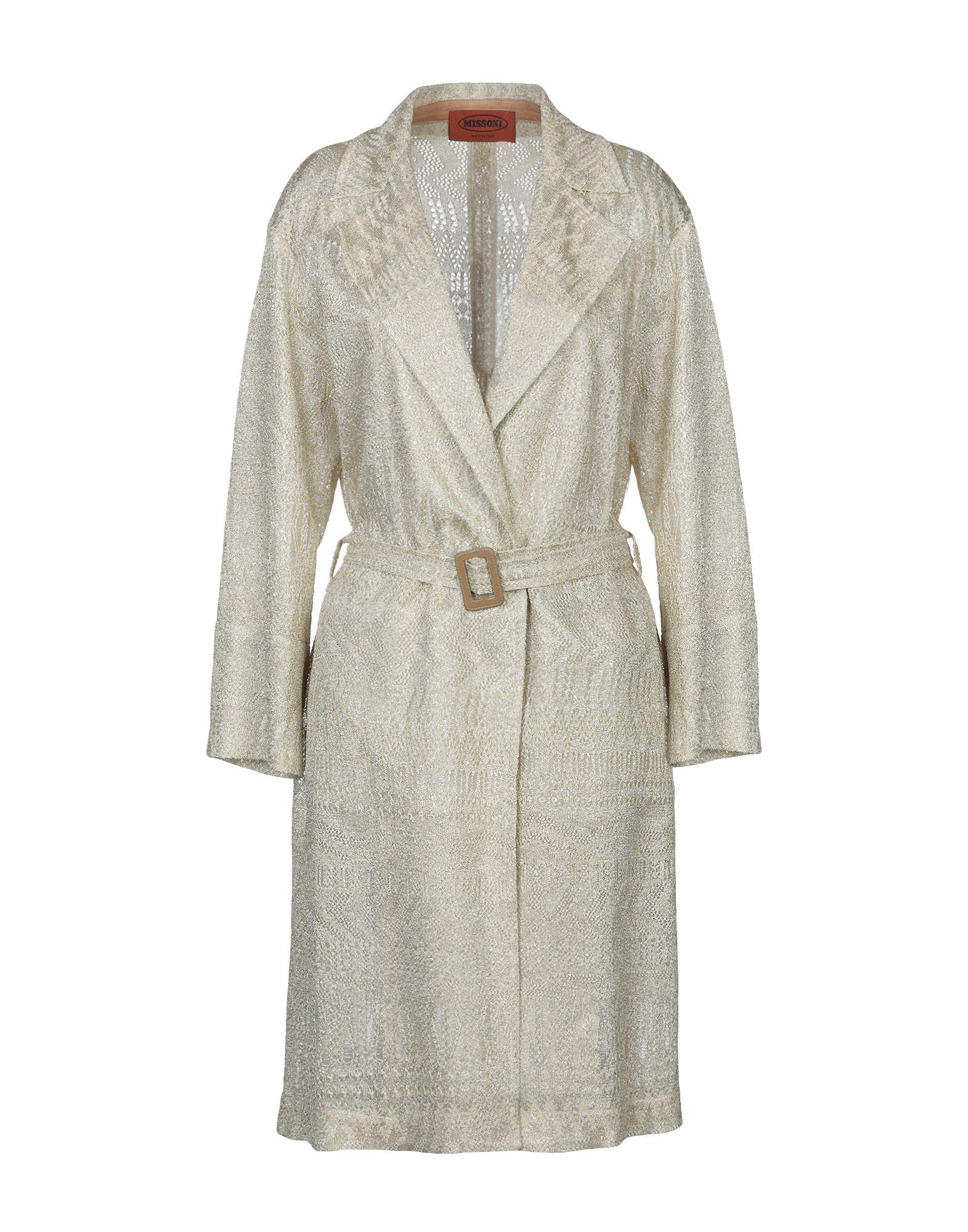 MISSONI Легкое пальто guess легкое пальто