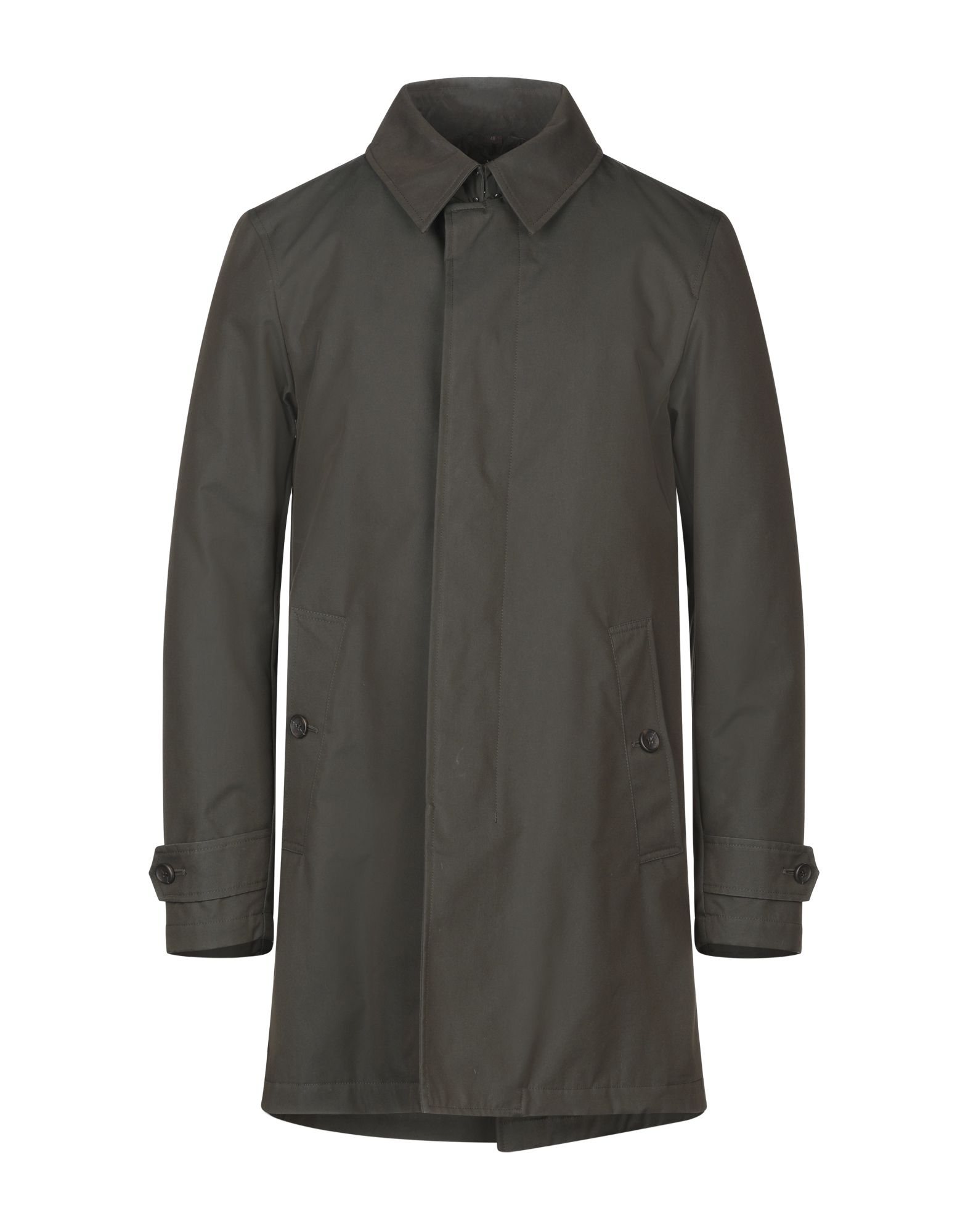 SEALUP Легкое пальто