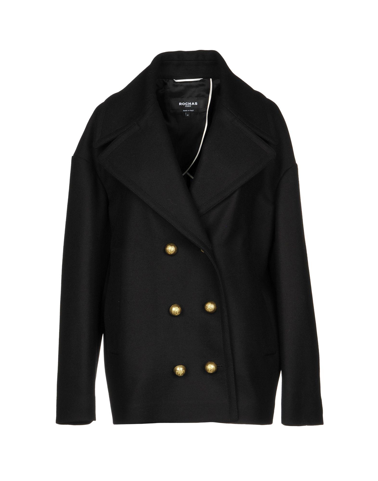 ROCHAS Пальто пальто