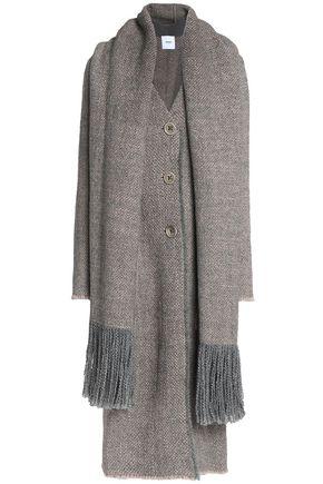 AGNONA Long Coat