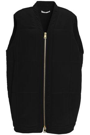 LANVIN Silk vest