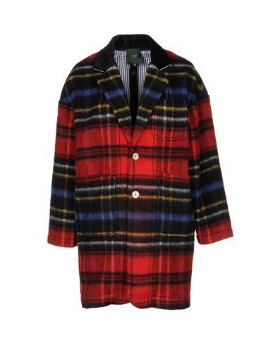 Пальто от JEJIA