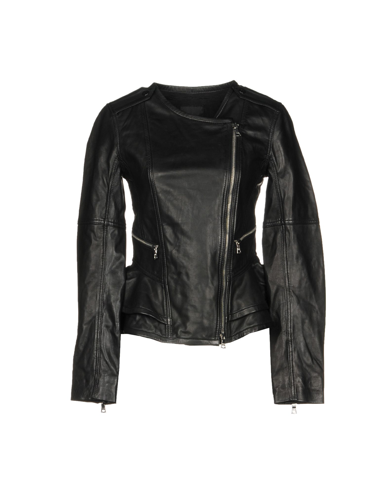 MARISSA WEBB Jackets in Black