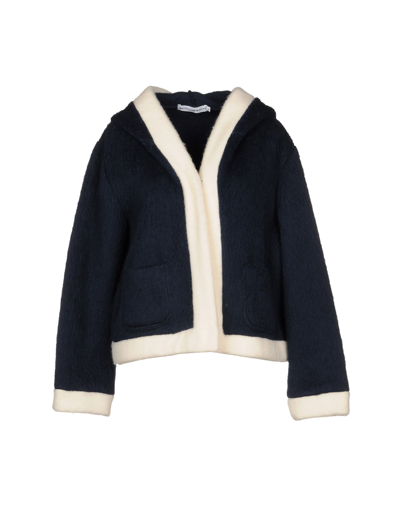 MONSIEUR MAISON Куртка цена