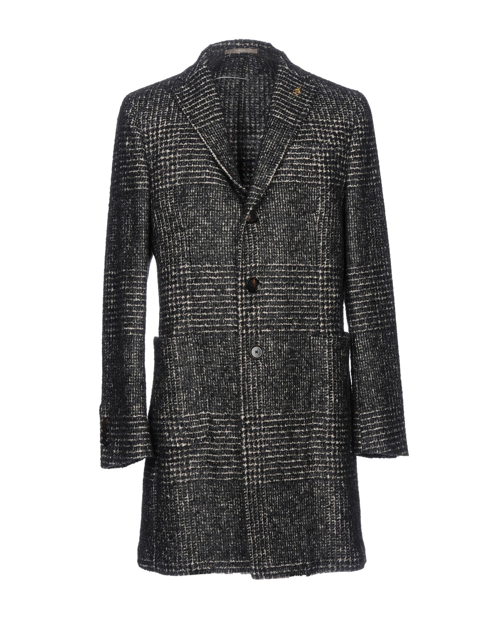 Фото - PAOLONI Пальто брошь blucome bijouteria esmaltes 7106100495
