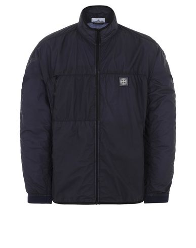 STONE ISLAND Jacke 41631 LAMY VELOUR_PACKABLE