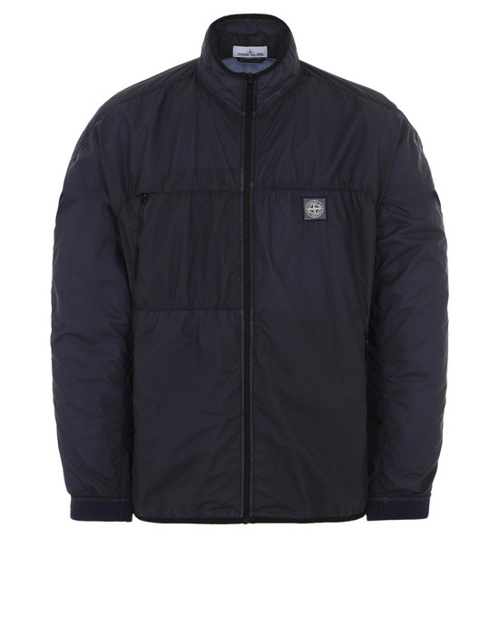 STONE ISLAND Giubbotto 41631 LAMY VELOUR_PACKABLE