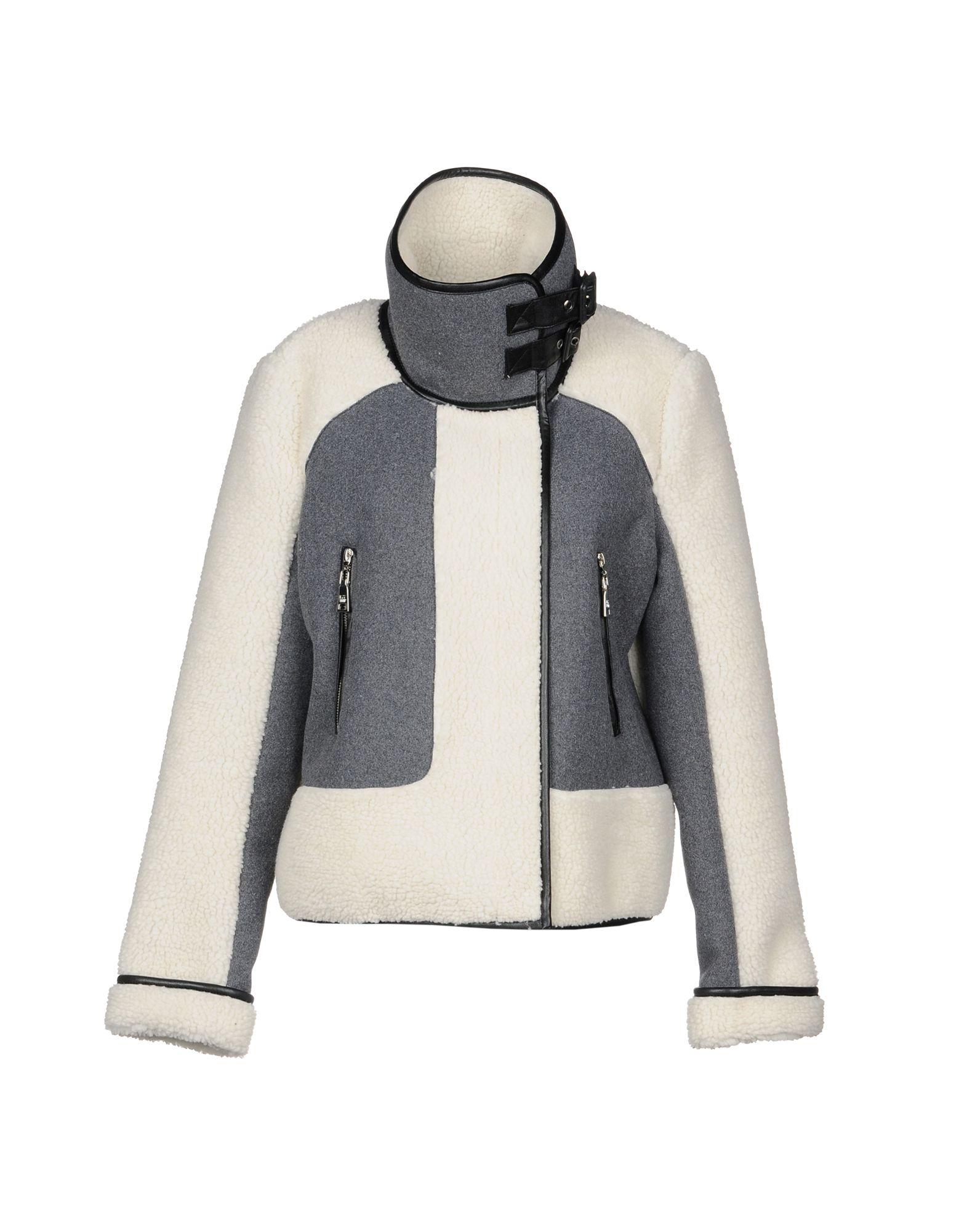 TWIN-SET Simona Barbieri Куртка