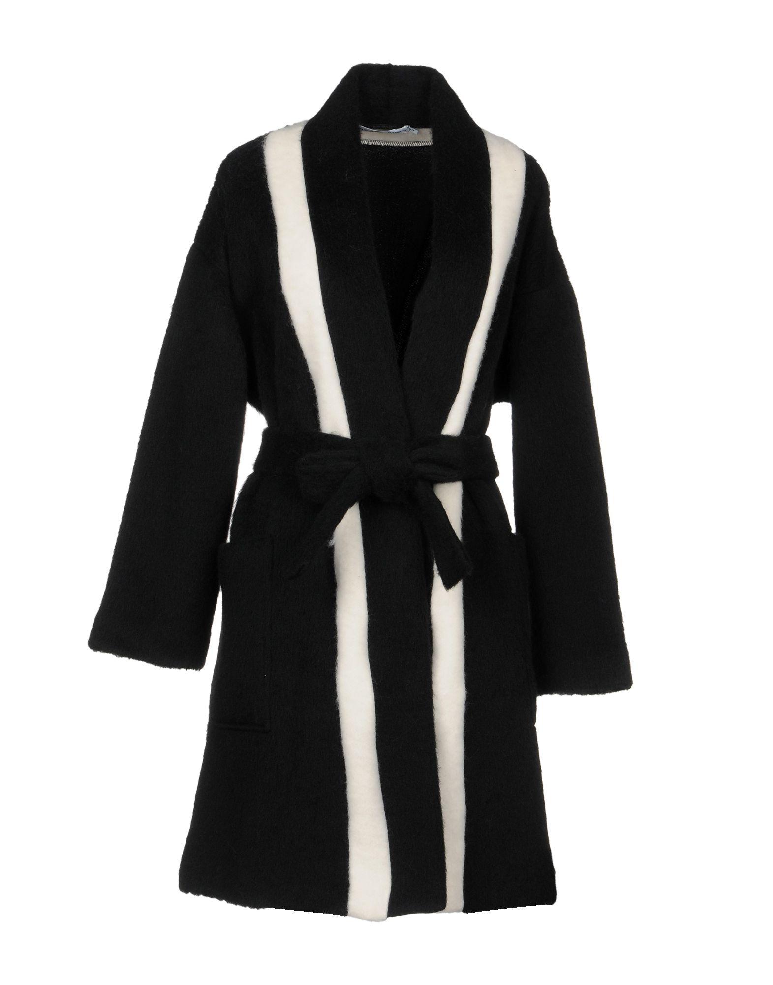 MONSIEUR MAISON Пальто monsieur maison куртка