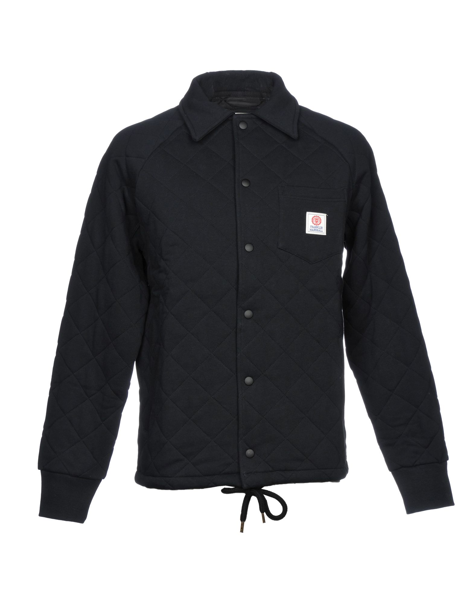 FRANKLIN & MARSHALL Куртка куртка franklin