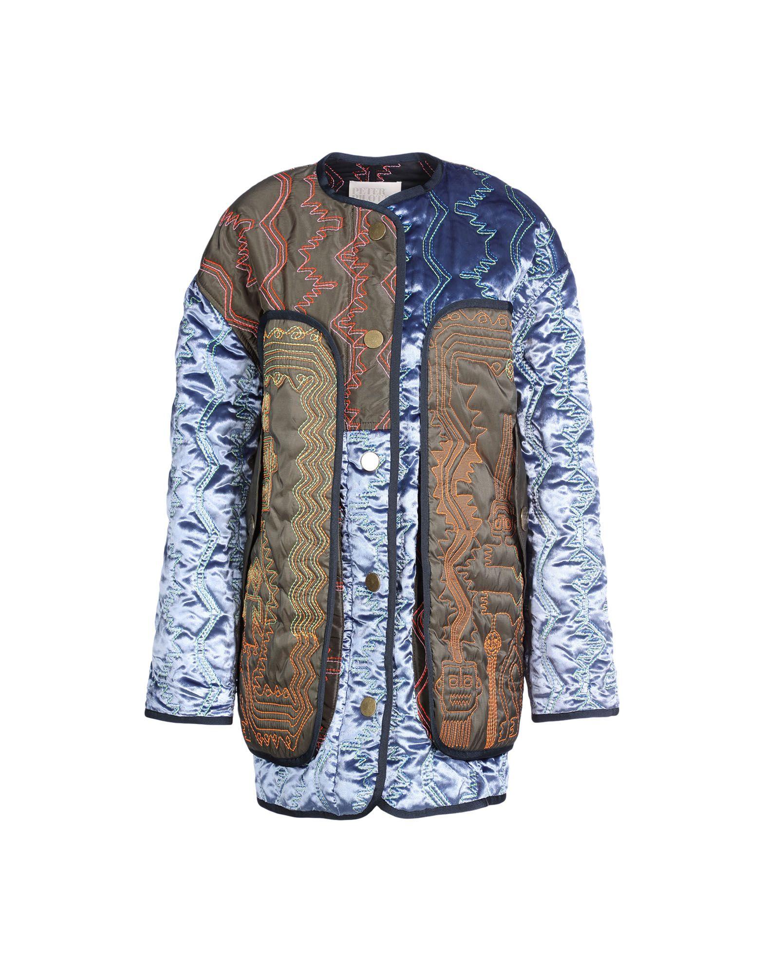 зимние куртки north face