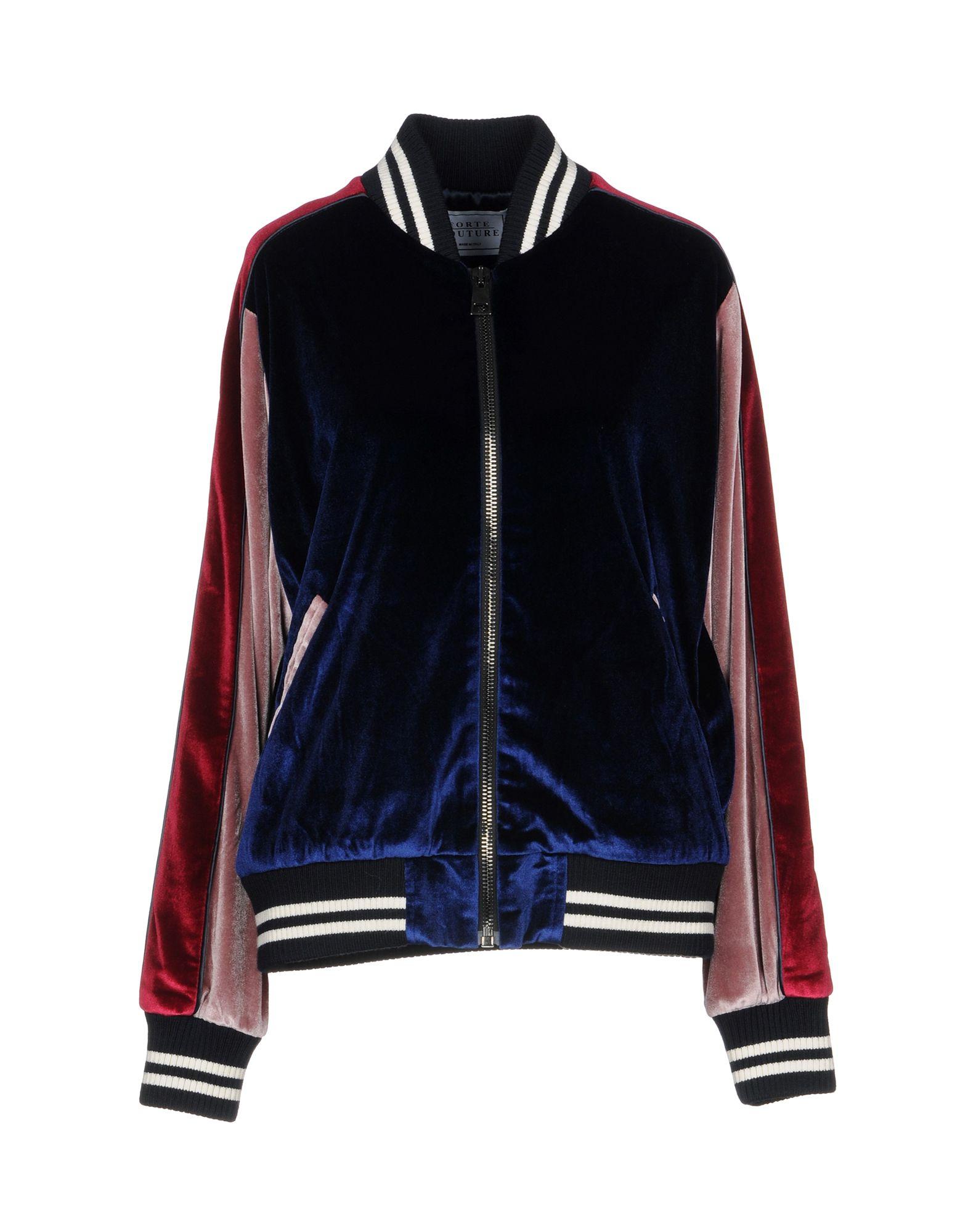 FORTE DEI MARMI COUTURE Куртка fanny couture куртка