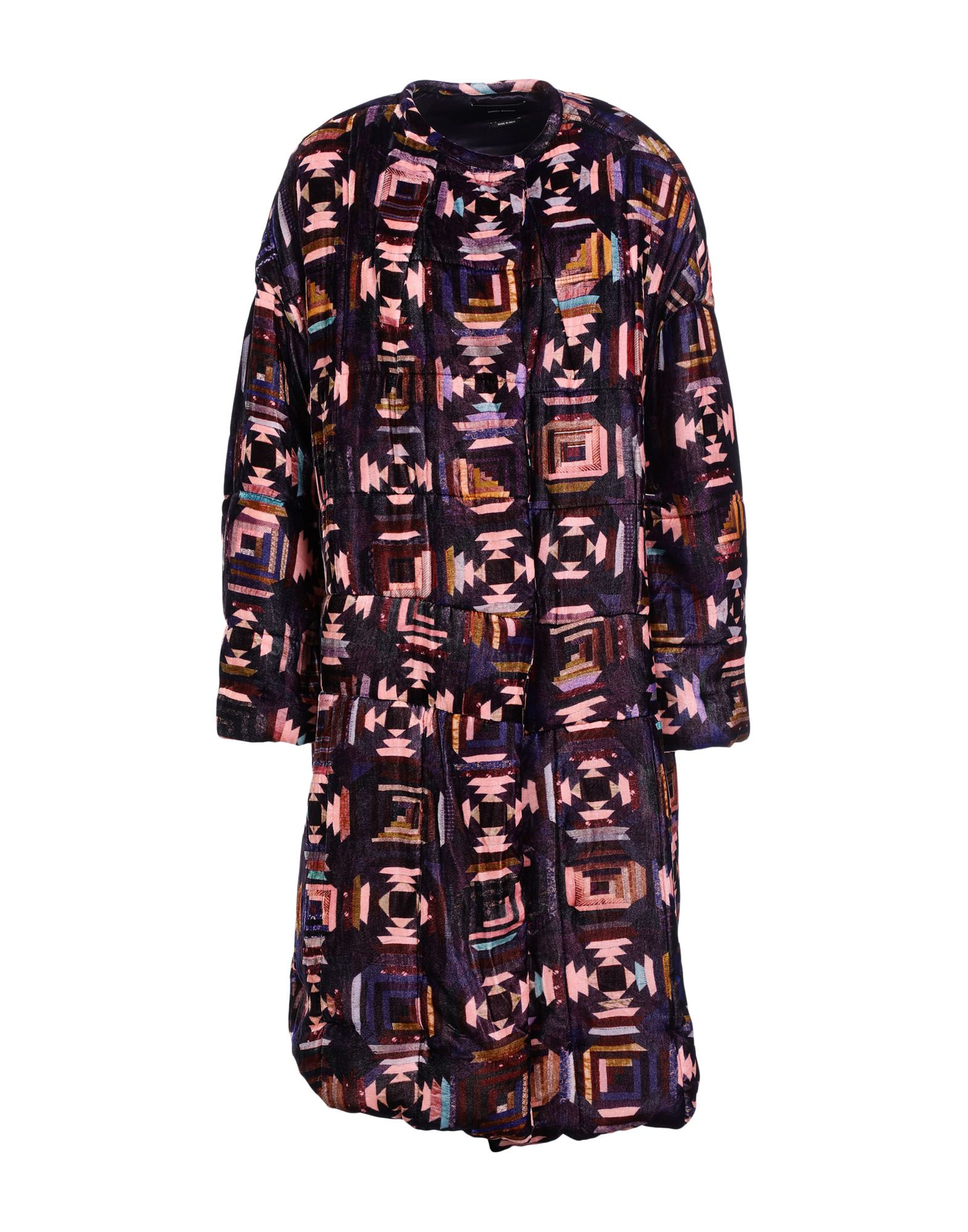 ISABEL MARANT Пальто isabel marant пиджак