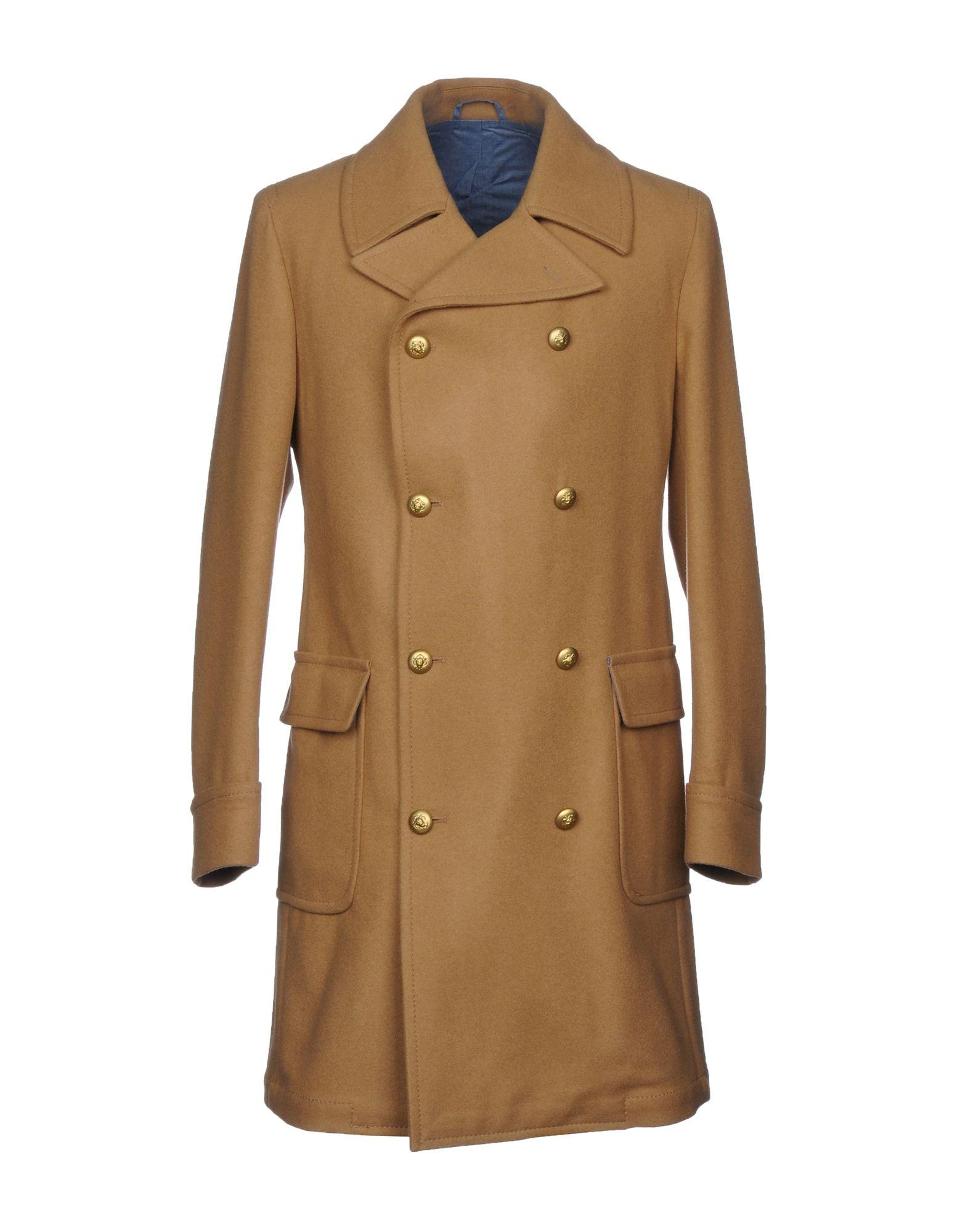 JOHN SHEEP Пальто