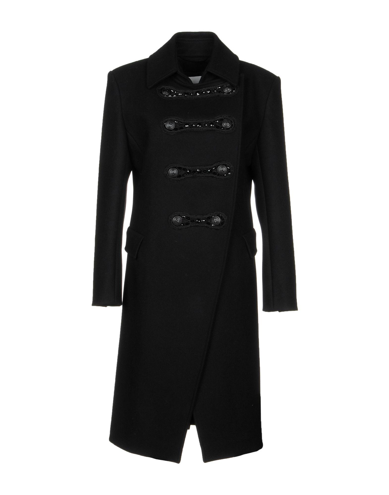 PIERRE BALMAIN Пальто пальто pierre balmain
